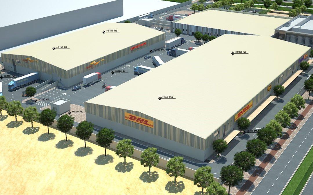 GRDI Warehouses
