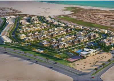 Jawaher Saadiyat Beach Villas