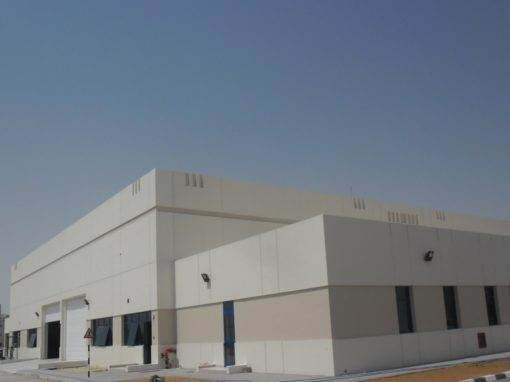 Technical Training Centre for ADMA-OPCO