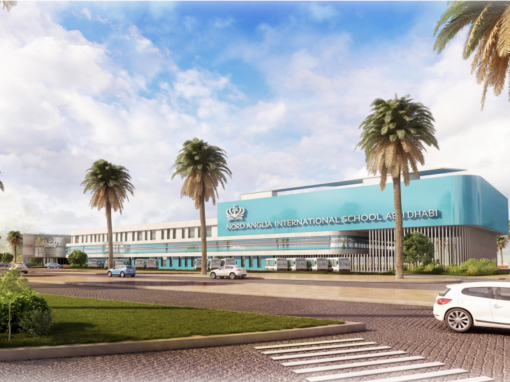 Nord Anglia International School Abu Dhabi